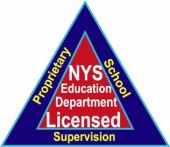 NYS Education Department Licensed Logo